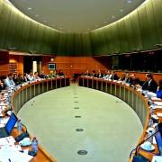 European Round table, st April 2014, Europan Parliament